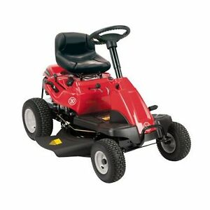 NEW ROVER MICRO RIDER MOWER Bethania Logan Area Preview