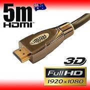 3D HDMI Cable
