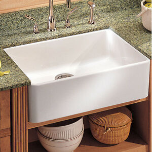fire clay sink for kitchen