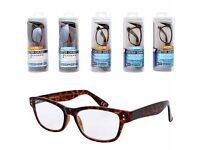 Foster Grant Reading Glasses (12 different styles). Strength from 1.0-3.50. Only £5 each.