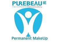 Permanent Make Up Training School