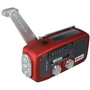 Eton Emergency Radio