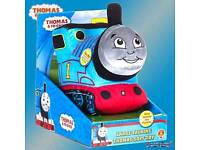 New talking Thomas soft toy