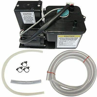 Hoshizaki Hs-5061 Ice Machine Drain Pump 115v