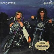 Cheap Trick in Color LP