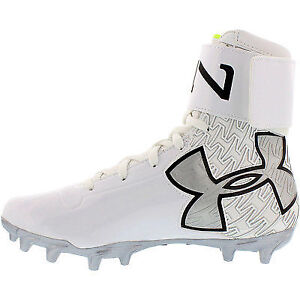 Under Armour Football Cleats - Size 5Y
