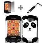Samsung Brightside Panda Case
