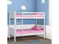 3FT wood bunk bed