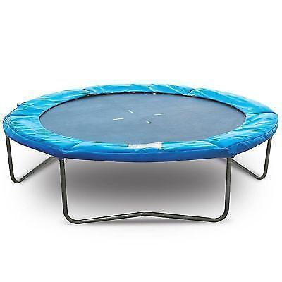 Which Trampoline Has the Best Bounce?