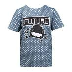 The Future Is Ours t-shirts-korte-mouw Jongens maat 104