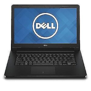 Brand New Dell Laptop Inspiron 14 3452 2GB 1600 MHz DDR3
