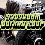 Gangreen Hotrod Shop - US Muscle