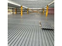 Labourer Wanted for immediate start Dublin Metal Steel Decking ideal for joiner