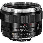 Nikon Fit 50mm Lens