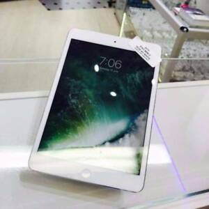 GOOD IPAD MINI 2 16GB WHITE WIFI 4G WARRANTY TAX INVOICE Surfers Paradise Gold Coast City Preview