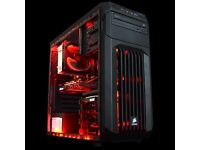 New Gaming / Home / Office Computers from £189 - Custom Made Computers - 12 Months Warranty