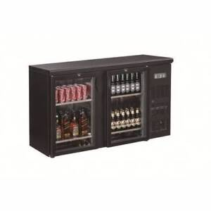 EOFY Sale!!! Commercial Bar Fridges - Black Magic Bar Cooler Dandenong Greater Dandenong Preview