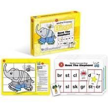 EDUCATIONAL: Bingo Game Blending Consonants RRP $24.99 Shellharbour Shellharbour Area Preview