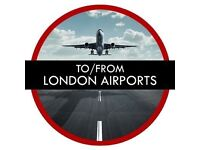 Private To/From London AirPort