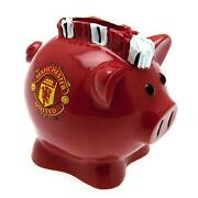 Manchester United Money Box