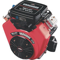 WANTED: Briggs Vanguard Engines - Broken, Blown, for Parts Only