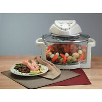 Aroma AST910DX turbo convection oven