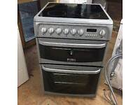 Cannon electric cooker 60cm can be delivered