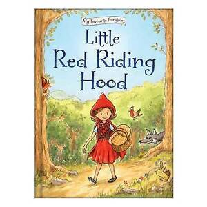 Filipek, Nina-Little Red Riding Hood  BOOKH NEW