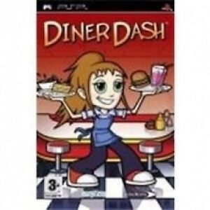 diner dash games list