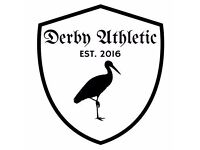Football Players Wanted!! Derby Athletic FC