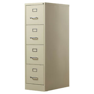 Office Filing Cabinet Good for Home or Private Office