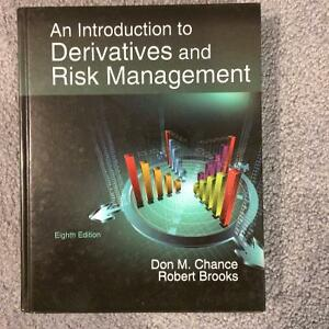 Derivatives and Risk Management 7th Windsor Region Ontario image 1
