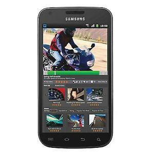 New Samsung S2X, T989D, 16GB in box with accessories