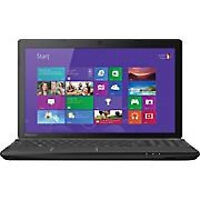 "Toshiba Satellite C50D-A Laptop, 15.6"", 1.50GHz AMD A4-5000, 500"