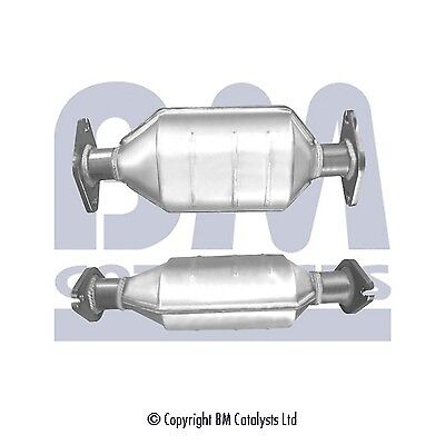 New Fits Rover Mini 1300 Genuine EEC Type Approved Catalytic Cat Converter
