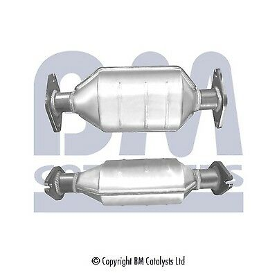 BM Exhaust Catalytic Converter Cat BM90059 - BRAND NEW - 3 YEAR WARRANTY