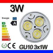 LED Strahler MR16 Dimmbar