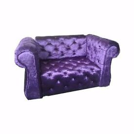 Merlin - Commercial, custom bar sofas and chairs