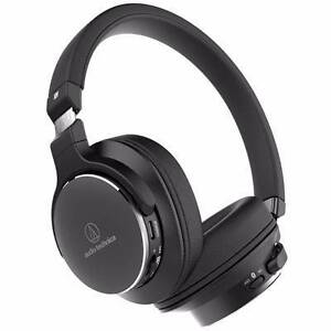 Audio Technica ATH-SR5BT On-Ear Wireless Headphones Mount Lawley Stirling Area Preview