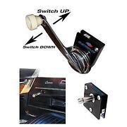 Power Window Switch Kit