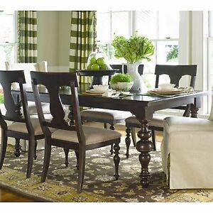 Paula Deen Dining Room Table and 6 Chairs