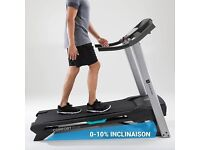 Domyos comfort run treadmill
