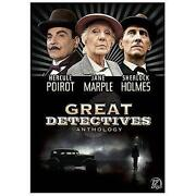 Miss Marple DVD