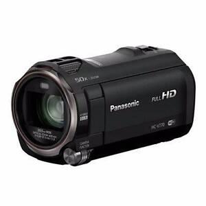 Brand New Panasonic Video Camera Thornlie Gosnells Area Preview