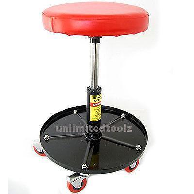 Mechanics Seat Ebay