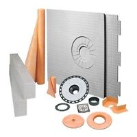 Shower and Tile Supplies 20% OFF retail - delivered to your door