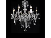 Cristal chandelier