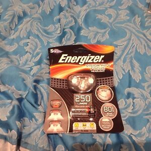 Energizer  head lamp Sunbury Hume Area Preview