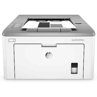 HP Laserjet Pro M118dw Two-Sided Printing, Mobile Printing & Built-in Ethernet