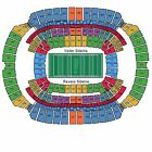 Baltimore 32nd Row Sports Tickets